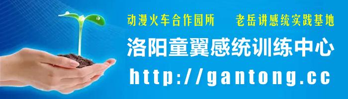 郑州动漫火车儿童感觉统合训练中心洛阳分校